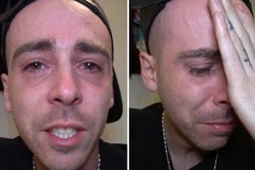 Youtuber admite ter inventado a morte da namorada para ganhar seguidores
