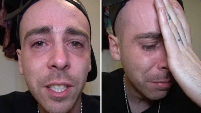 xblog jay cry.jpg.pagespeed.ic .JLObbbDXoP - Youtuber admite ter inventado a morte da namorada para ganhar seguidores