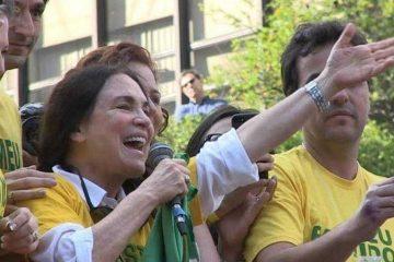 Ministro diz que Bolsonaro decidiu, por ora, não recriar pasta da Cultura