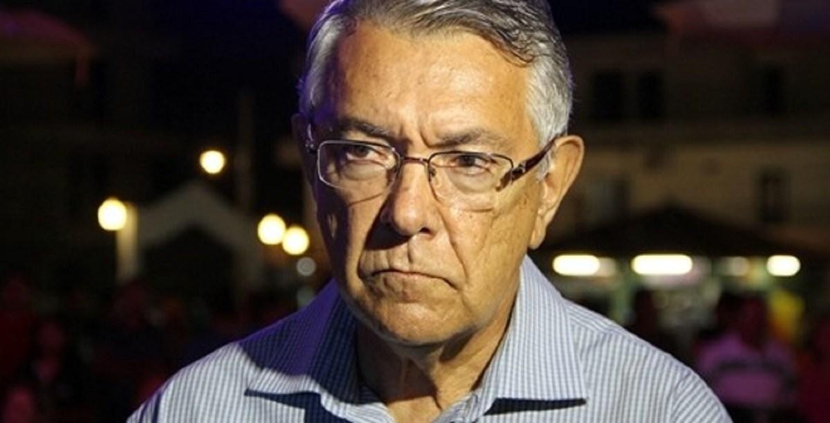 zenobio - Processado por improbabilidade administrativa: Juíza nega pedido de bloqueio de bens do prefeito de Guarabira