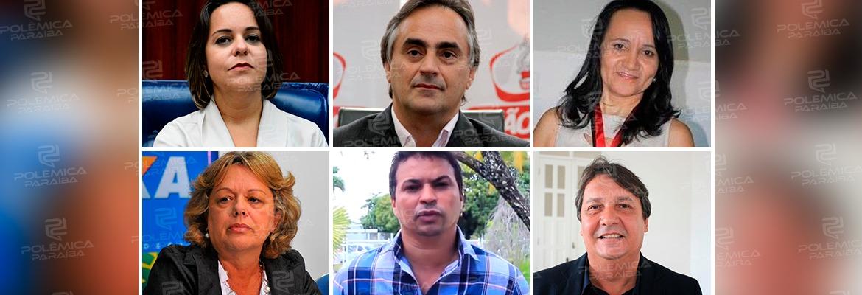 07cf2944 2fec 4737 a8e7 3f88870ee08e - SOB AS BENÇÃOS DO PREFEITO: Cartaxo aposta em novos nomes de sua confiança para a Câmara de João Pessoa
