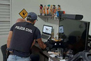 1582051309434 360x240 - Professor é preso em operação contra pornografia infantil