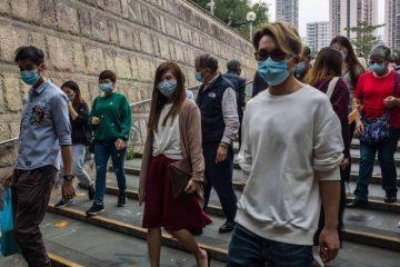 1 000 1oc334 15328448 360x240 - Número de mortes confirmadas pelo novo coronavírus na China chega a 1,6 mil