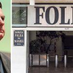2019120612128 6ffa037b 8a2c 4d1e 8284 339ae3a17190 150x150 - Folha diz em editorial que Bolsonaro é chefe de bando e terá curto prazo; confira