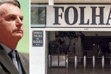 2019120612128 6ffa037b 8a2c 4d1e 8284 339ae3a17190 360x240 - Folha diz em editorial que Bolsonaro é chefe de bando e terá curto prazo; confira