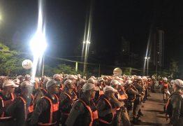 Justiça decreta ilegal movimento grevista de policiais na Paraíba e fixa multa de R$ 500 mil em caso de descumprimento de decisão; LEIA ÍNTEGRA