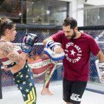 5e45930639e47 150x150 - UFC: Brasileira promete partir para cima de ucraniana: 'Nunca encarou alguém tão agressiva'