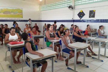Secretaria de Ação Social leva diversos serviços itinerantes às famílias alhandrenses