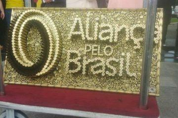 ALIANÇA 750x375 360x240 - Simpatizantes do Aliança Pelo Brasil em Campina Grande recorrem ao DEM para garantir legenda e disputar vaga na proporcional