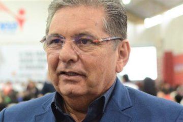 Adriano Galdino revela que parecer sobre pedido de impeachment de João Azevedo será dado esta semana