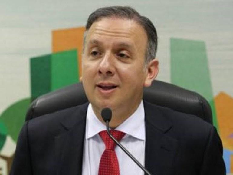 """Aguinaldo Ribeiro - Aguinaldo Ribeiro comenta vitória de Biden nos EUA: """"Reestabelecer a ordem democrática e pacífica"""""""