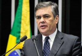 Ex-senador Cássio critica aliança e diz que Cícero se reaproxima da Operação Calvário