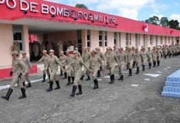 Corpo de Bombeiros divulga lista de classificados para o CFO 2020