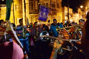 CARNAVAL 2020: confira a programação do Folia de Rua desta quinta-feira, em João Pessoa