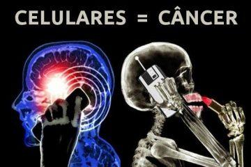 Celular e Cancer 360x240 - Uso de celulares e o câncer têm ligação, segundo estudo