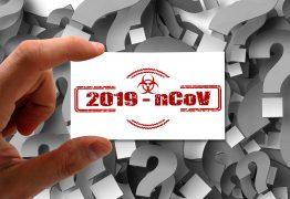 HULW promove palestras sobre o novo coronavírus