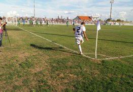 NO PRESIDENTE VARGAS: Treze faz dois gols em cima do Nacional de Patos