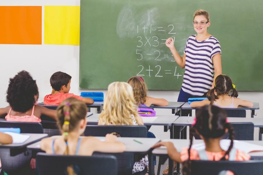 Matrículas da Educação infantil registram aumento, confira os dados