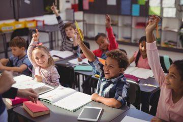 FOTO 3 360x240 - O valor da educação: interação escolar é fundamental para o desenvolvimento infantil