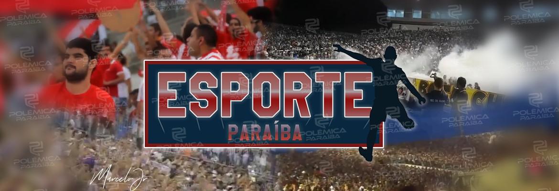 FULL Paixão Torcedores - ESPORTE PARAÍBA: A relação de amor pelo futebol e pelos seus clubes movimenta os torcedores - VEJA VÍDEO