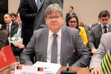 Forum no df amanhã 360x240 - Em carta, João e governadores pedem 'equilíbrio, sensatez e diálogo' a Bolsonaro