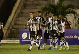 CBF adia estreia do Botafogo-PB na Copa do Brasil