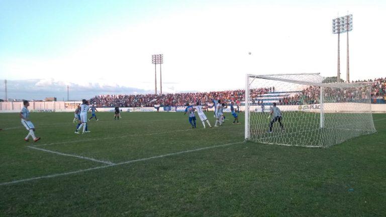 IMG 20200216 WA0098 768x432 - Atlético de Cajazeiras vence Sousa e dispara na liderança