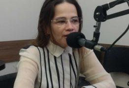 Ivonete Ludgério desmente mudança de grupo do seu esposo, na CMCG