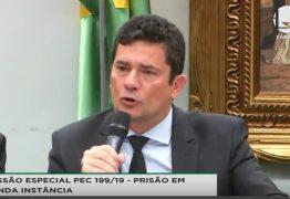 Moro diz que Justiça não pode condenar réus sem provas contundentes: ASSISTA AO VIVO