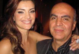 CALVÁRIO: ministra rejeita liberdade do pai da atriz Mayana Neiva por falta de documentação