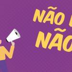NAO E NAO 150x150 - Desde que importunação sexual virou crime, Paraíba registra mais de 100 casos