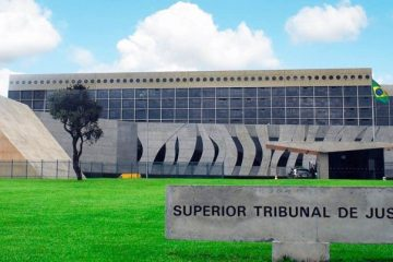 STJ 360x240 - Operação Calvário: STJ nega Habeas Corpus a dono da Grafset