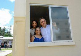 Cartaxo entrega 400 apartamentos e maior programa habitacional da história da Capital acaba com área de risco na Saturnino de Brito