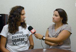 'PERDI O GRANDE AMOR DA MINHA VIDA' viúva de Marielle fala sobre Sérgio Moro, Bolsonaro e nova namorada