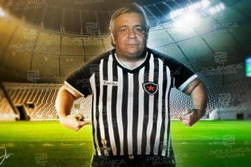Galdino promulga lei de Edmilson Soares que libera bebidas alcoólicas em estádios da Paraíba