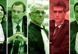 VEJA COMO VOTARAM: Ministros justificam votos que mantiveram liberdade de Ricardo Coutinho e mais quatro