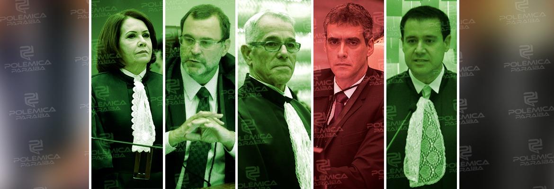 WhatsApp Image 2020 02 18 at 15.37.07 - VEJA COMO VOTARAM: Ministros justificam votos que mantiveram liberdade de Ricardo Coutinho e mais quatro