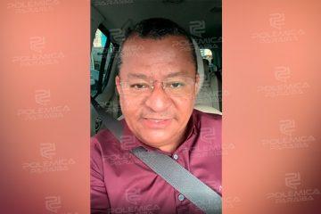 Nilvan Ferreira critica manutenção da liberdade de Ricardo Coutinho: 'Esses votos estão manchados de sangue' – VEJA VÍDEO