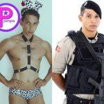 WhatsApp Image 2020 02 18 at 21.16.42 150x150 - Policial paraibano é vítima de homofobia após participar do bloco As Virgens de Tambaú; confira