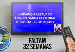 ELEIÇÕES 2020: candidatos precisarão observar acessibilidade em propaganda na TV ou poderão ser punidos, diz TSE