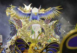 CARNAVAL 2020: Águia de Ouro é a campeã do Carnaval 2020 de São Paulo