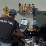 amp operacao infancia 150x150 - Operação contra exploração sexual infantil contabiliza 38 prisões
