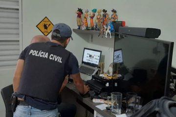 amp operacao infancia 360x240 - Operação contra exploração sexual infantil contabiliza 38 prisões