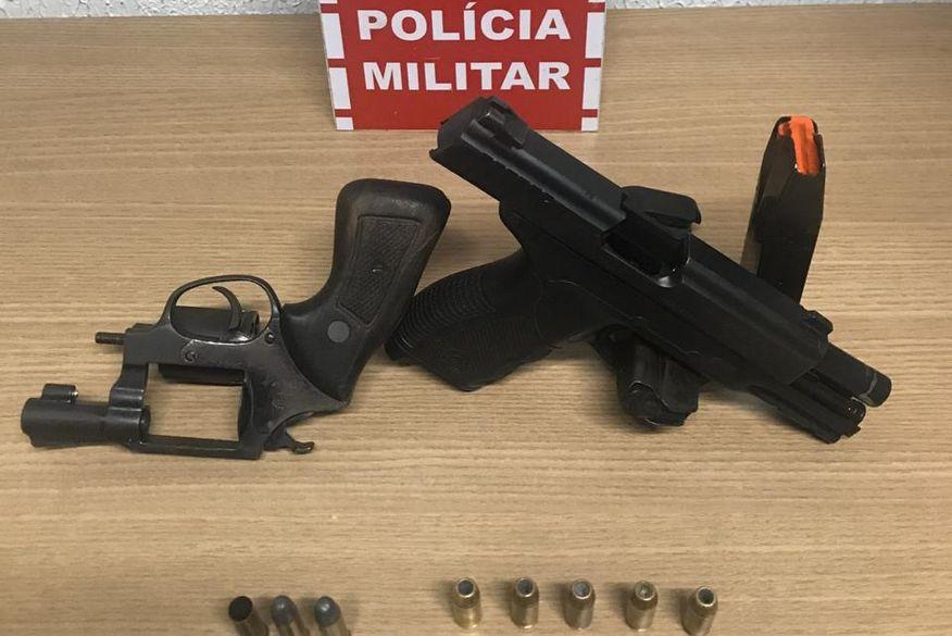 TROCA DE TIROS: Homem morre e outro fica ferido após confronto com a Polícia em João Pessoa