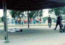 Professora é assassinada enquanto praticava capoeira na Praça da Liberdade