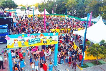 b3fbb8df 5b48 4365 8bd2 48a1634cdcbb 360x240 - Manaira e Mangabeira Shopping continuam programação de carnaval para as crianças