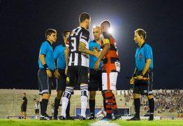 CAMPEONATO PARAIBANO: Botafogo-PB vence o Campinense em clássico emocionante