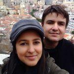 casal3 150x150 - CRIME NA EUROPA: Brasileiros são baleados por vizinho em apartamento na França