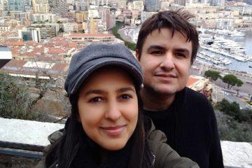 casal3 360x240 - CRIME NA EUROPA: Brasileiros são baleados por vizinho em apartamento na França