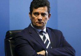 Ministério da Justiça nega pedido de demissão de Sérgio Moro